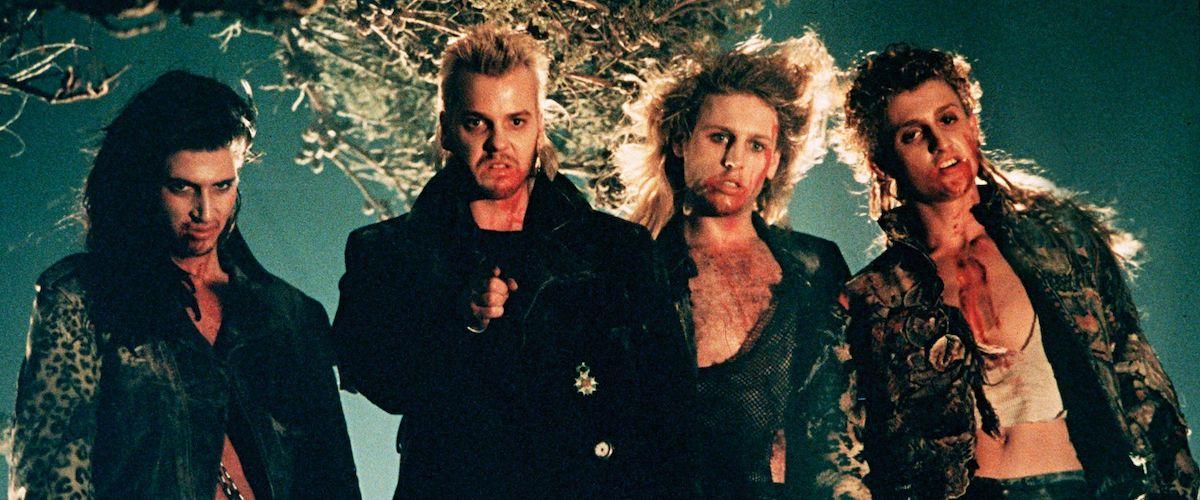 the lost boys top 10 vampire movies