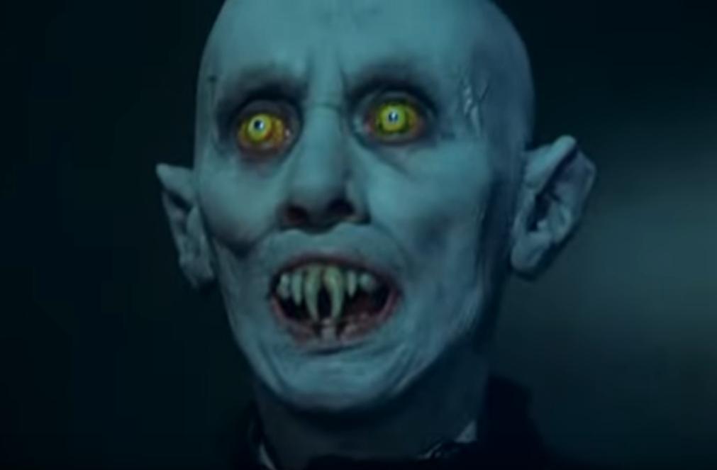 Salems Lot Top 10 Vampire Movies