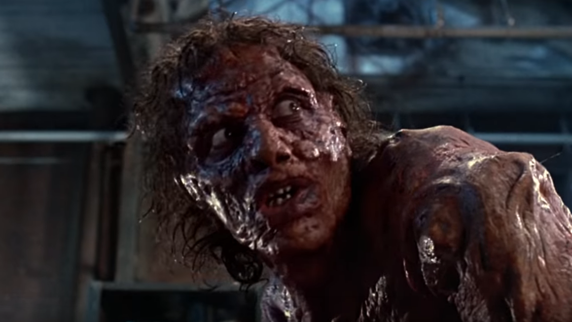 the fly top 10 sci-fi horror movies