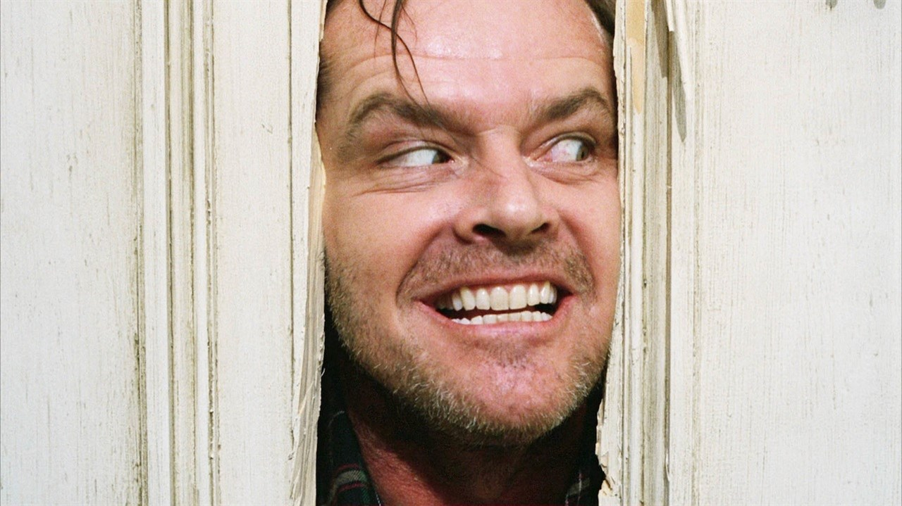 the shining top 10 haunted house movies
