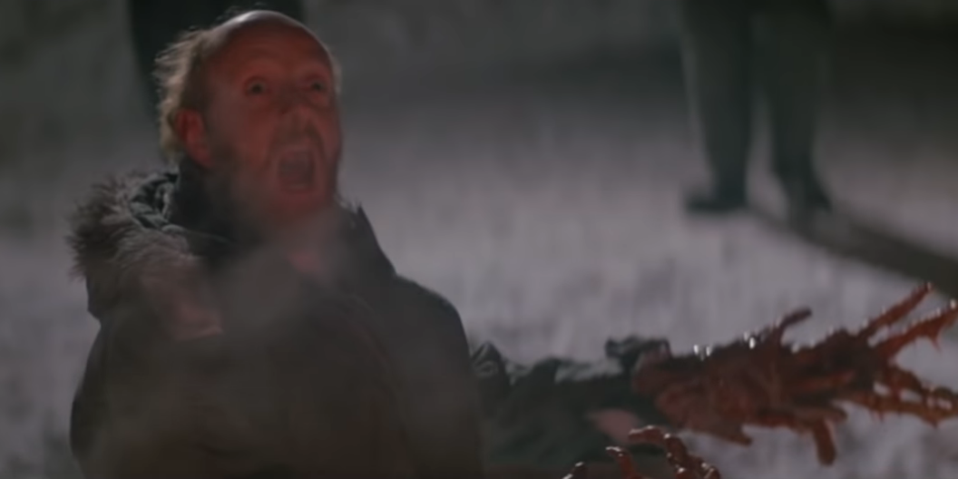 the thing top 10 sci-fi horror movies