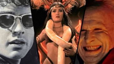 Top 10 Vampire Movies