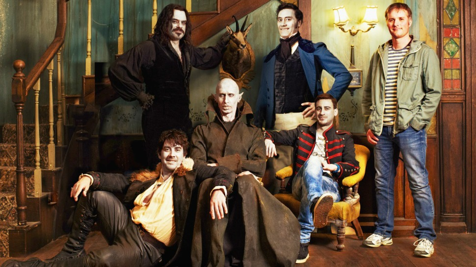 what we do in the shadows top 10 horror comedies