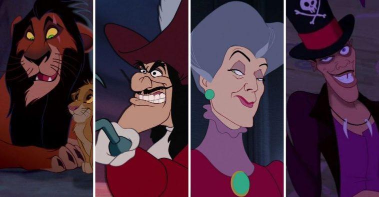 14 Disney Villains Who Need An Origin Movie