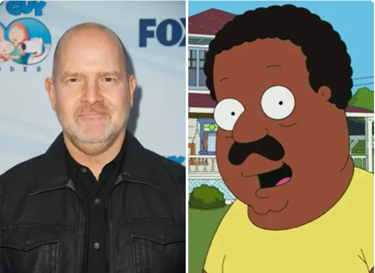 On the other hand, it is unbelievable that Mike Henry played both Cleveland on Family Guy and The Cleveland Show.