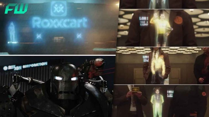 Here All The Easter Eggs We Spotted In Loki's Episode 2 ...