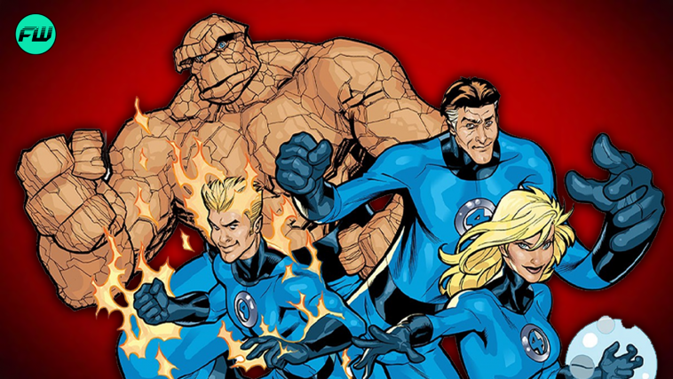 Marvel's Fantastic Four Casting Update