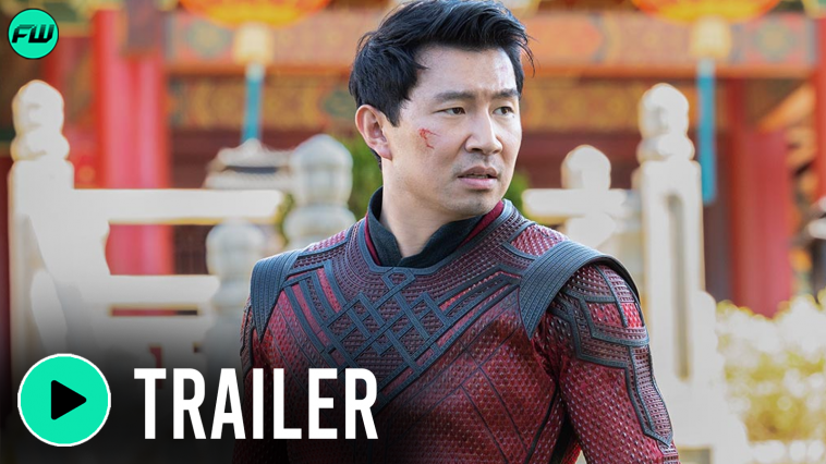 New Shang-Chi and the Legend of the Ten Rings Trailer Released