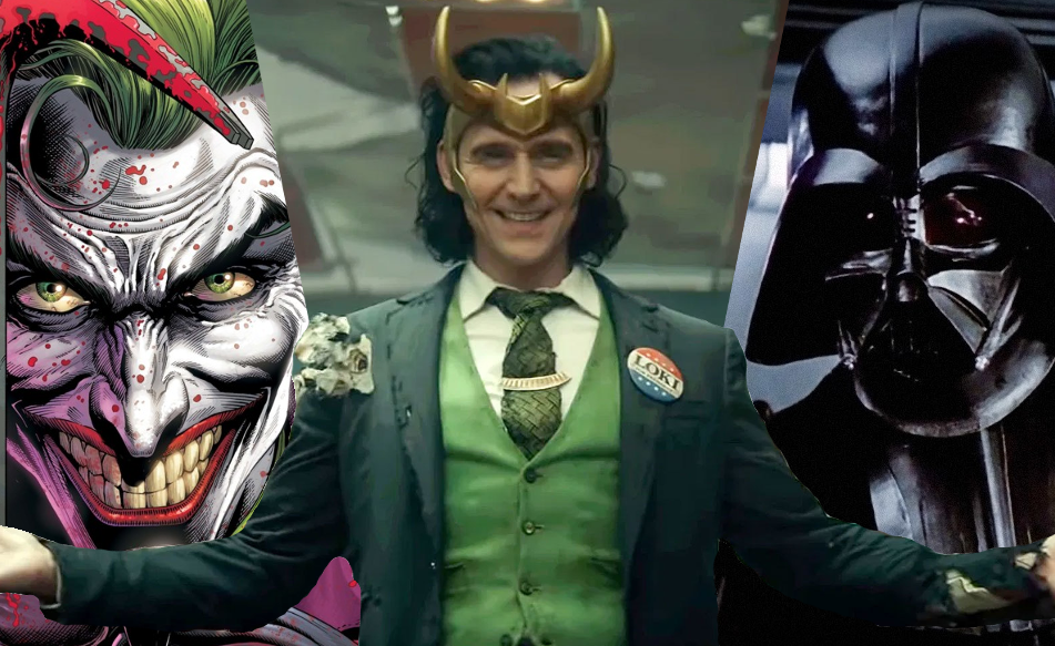 Villains Who Became More Popular Than Their Heroes