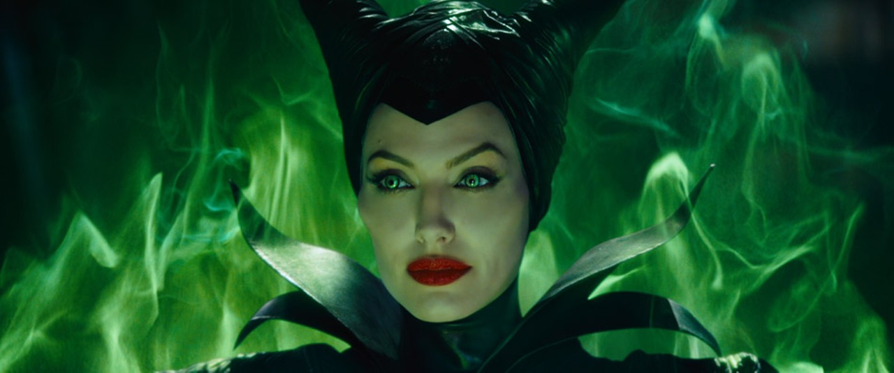 maleficent Villains Who Became More Popular Than Their Heroes