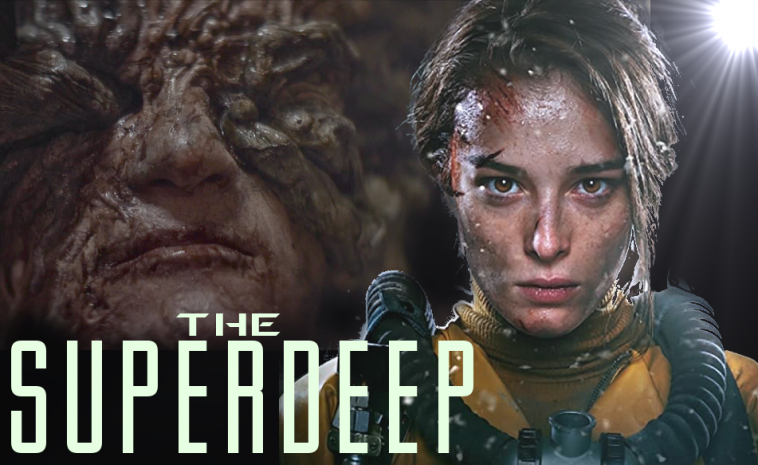 The Superdeep - Review - FandomWire