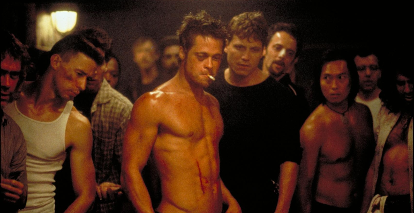 tyler durden Villains Who Became More Popular Than Their Heroes