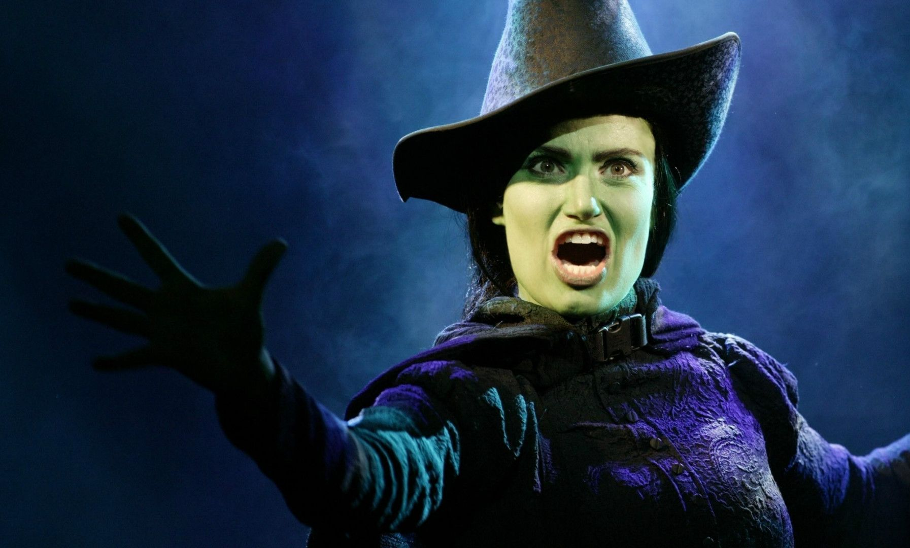 elphaba Villains Who Became More Popular Than Their Heroes