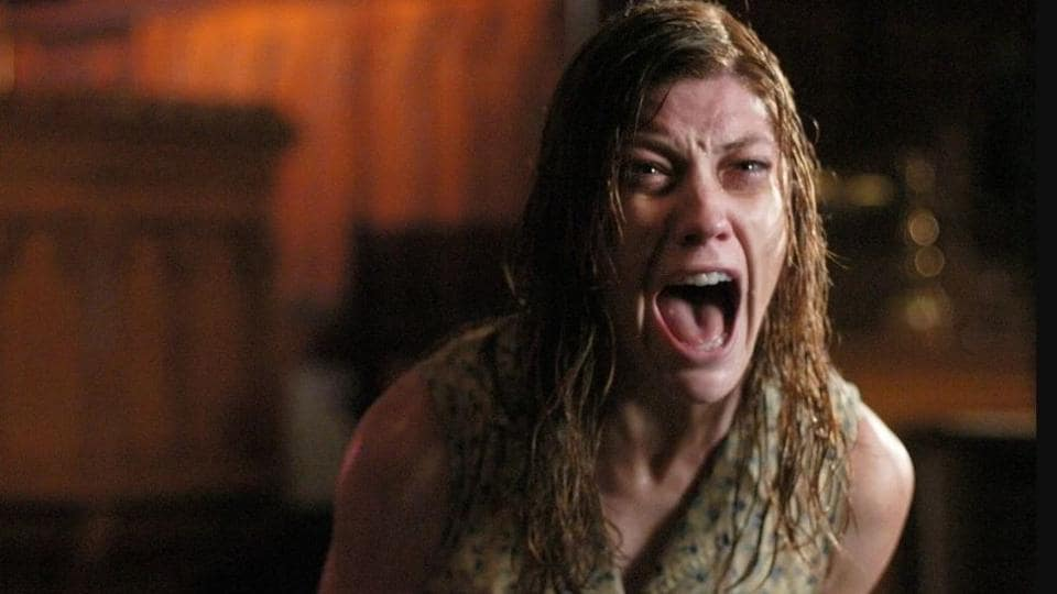The Exorcism of Emily Rose movies based on real-life stories