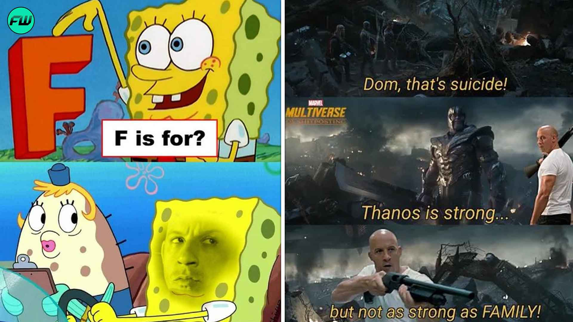20 Vin Diesel Family Memes That Are Absolute Gold - FandomWire