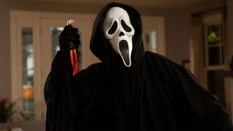 Scream movies based on real-life stories