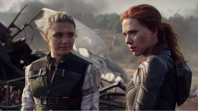 Black Widow: 19 Fan Reactions To The Post Credits Scene