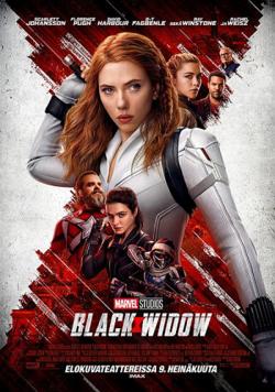 David Harbour starrer Black Widow