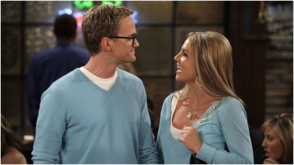 Britney Spears in 'How I Met Your Mother'