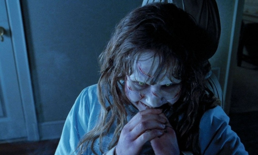 The Exorcist movies based on real-life stories