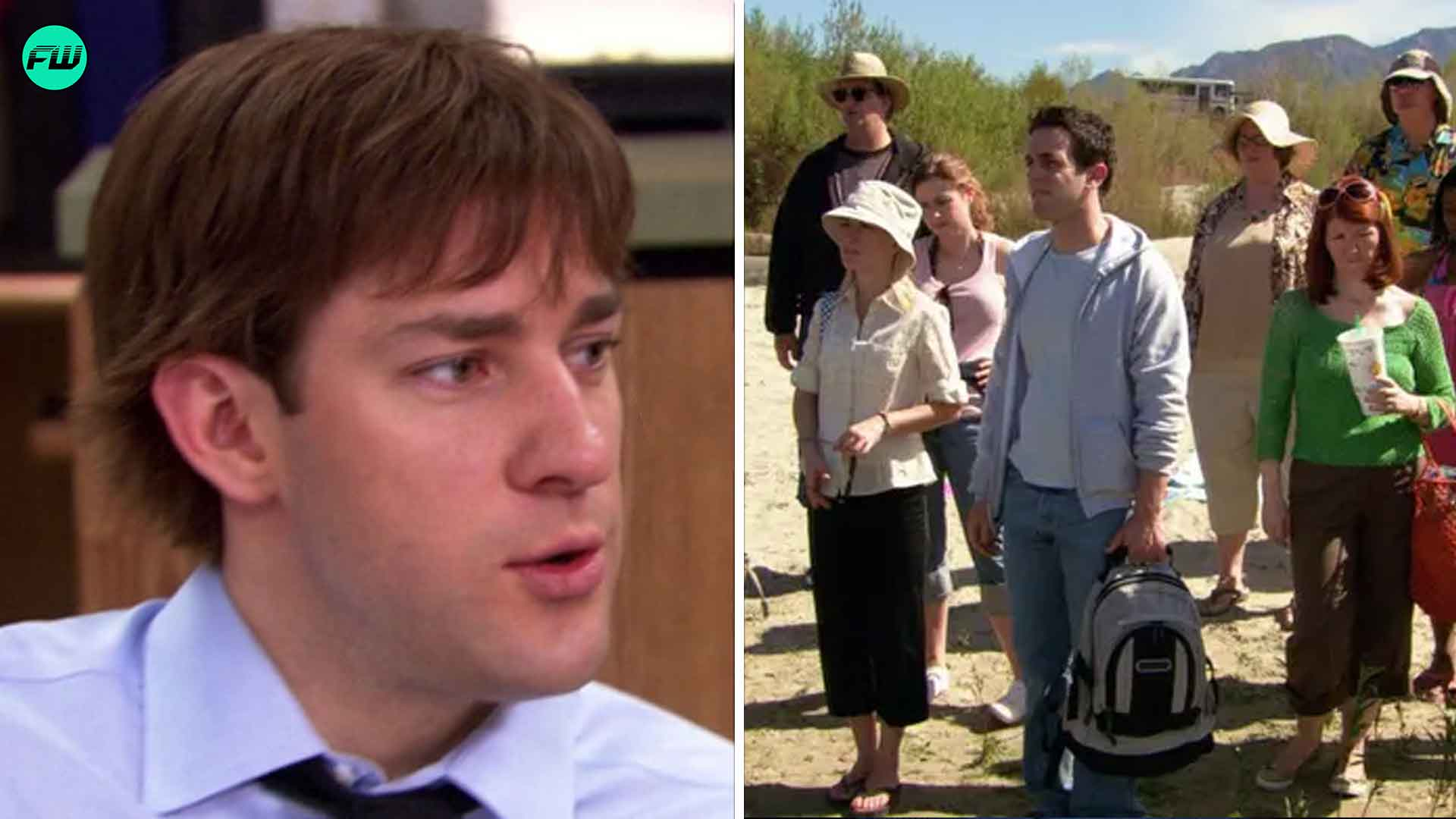 The Office: 27 Secrets Behind The Scenes You Probably Didn't Know