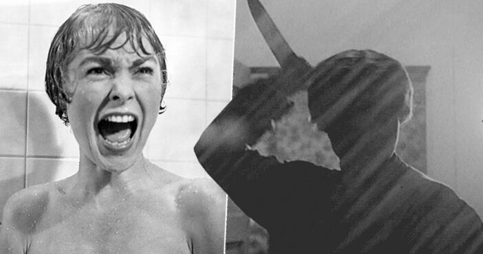 Psycho (1960) movies based on real-life stories