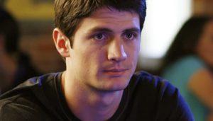 James as Nathan Scott