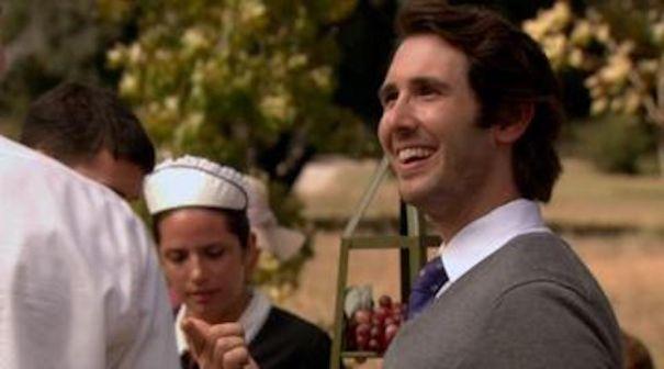 Josh Groban in 'The Office''
