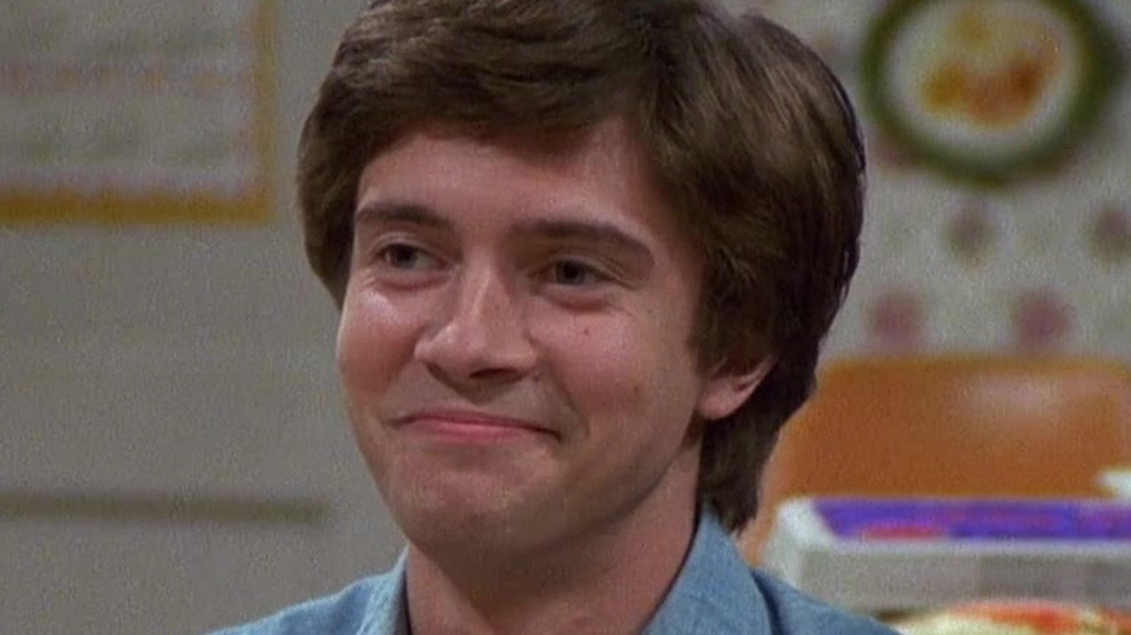 Topher Grace in That 70's Show
