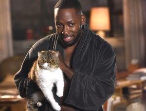 Lamorne as Winston Bishop