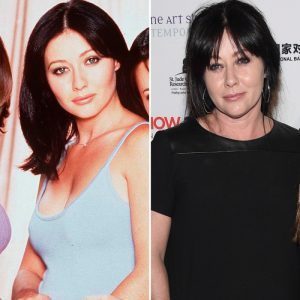 Shannen Doherty as Prudence Halliwell