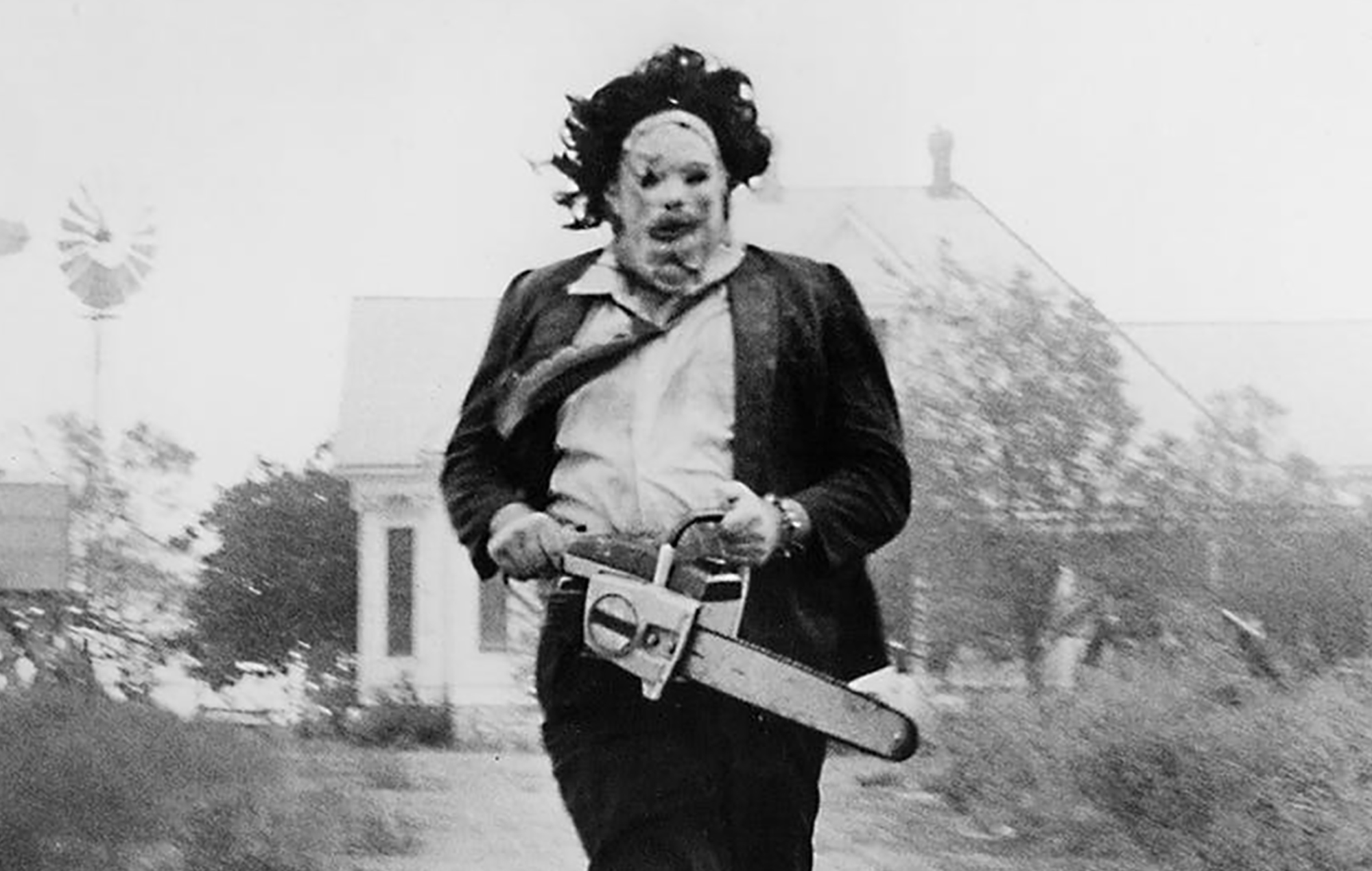 The Texas Chainsaw Massacre movies based on real-life stories