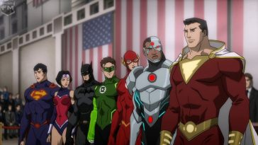 15 Greatest Justice League Animated Movies, Ranked