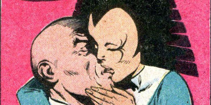 Reasons why Professor X is still a hero