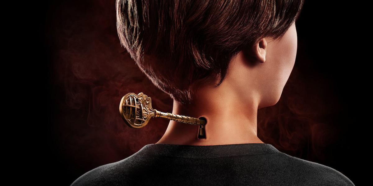Locke & Key Netflix Mystery Thriller