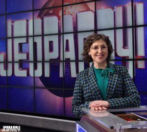 Mayim Bialik Jeopardy