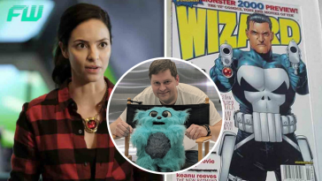 Russ Burlingame Talks Arrowverse, His Favorite Interview, and Wizard Magazine (EXCLUSIVE