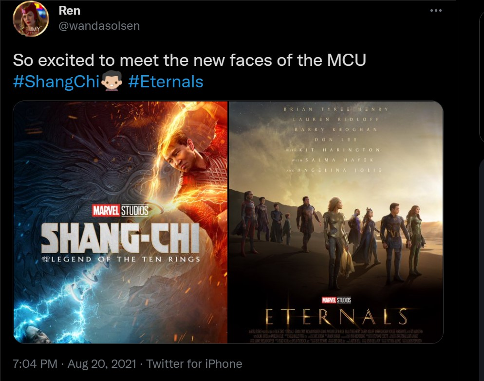 Shang-Chi & The Legend Of The Ten Rings: 18 Early Reactions To Hype You Up For The Movie