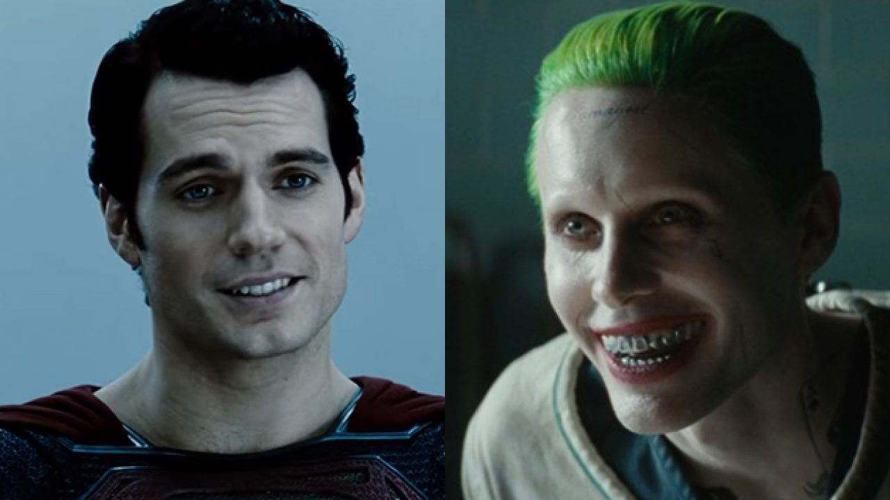 The face-off of Suicide Squad and Superman was pretty controversial