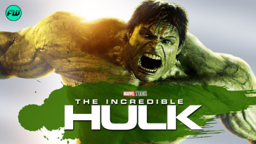 GIVEAWAY: The Incredible Hulk 4K Digital Copy