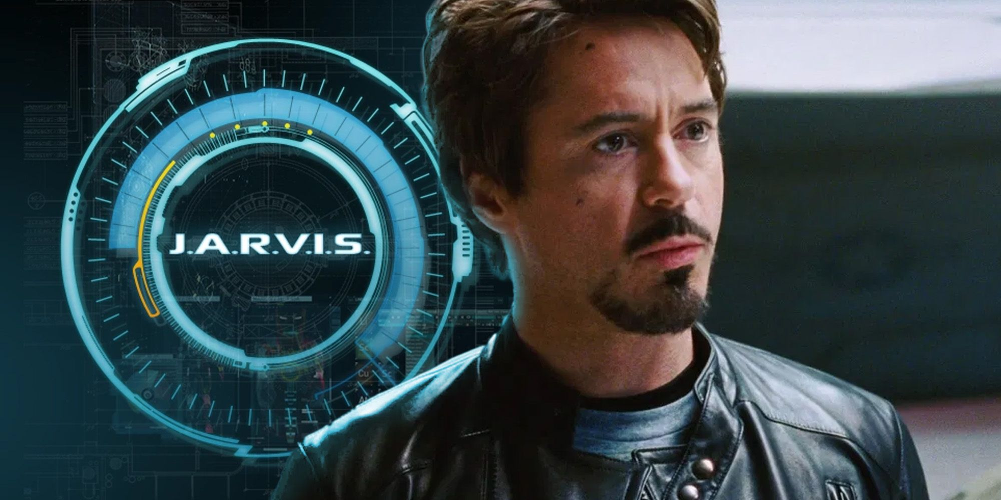 Stark and Jarvis
