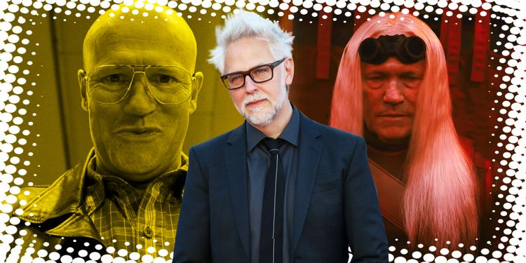 With Suicide Squad & GOTG, James Gunn Proves His Greatest Forte's Understanding Incompetent Adults