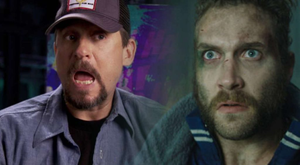 10. Jai Courtney rushed David Ayer on the sets while he was on the set. Yes, you have seen it right. Jai actually did chase David Ayer while he was naked on the sets of Suicide Squad. Hella shocking! It actually happened and we admire how it might affect their co-stars.