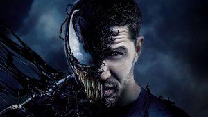 Marvel Tom Hardy Venom
