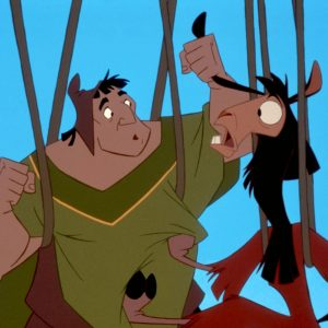 The Emperor's New Groove: 5 Best Quotes!