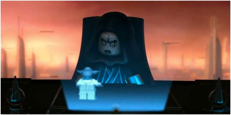 Star Wars: All Emperor Palpatine Actors & What They Brought To The Role