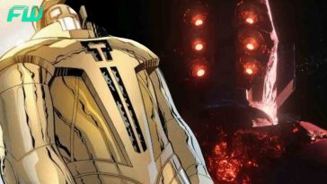 5 Celestials We Can Expect to See in Eternals