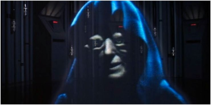 7. Marjorie Eaton played the Emperor, and Clive Revil gave his voice
