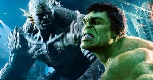 Abomination's Revamped Appearance and Hulk