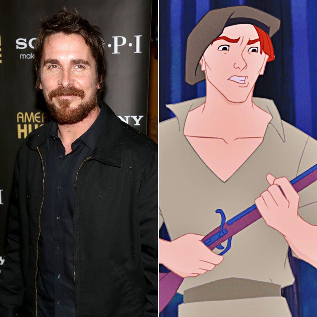 Fan-favorite cartoon characters